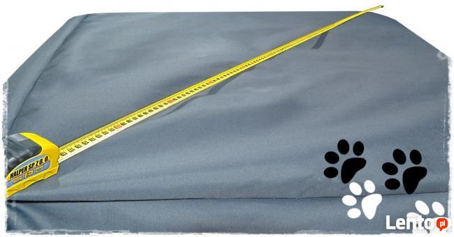 Legowisko dla największych psów 180x140cm Nowe szyte na zamó