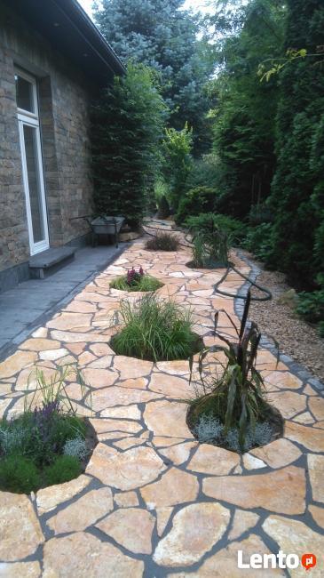 KRISBUD ogrodzenia ogrodzenie z kamienia z klinkieru siatki