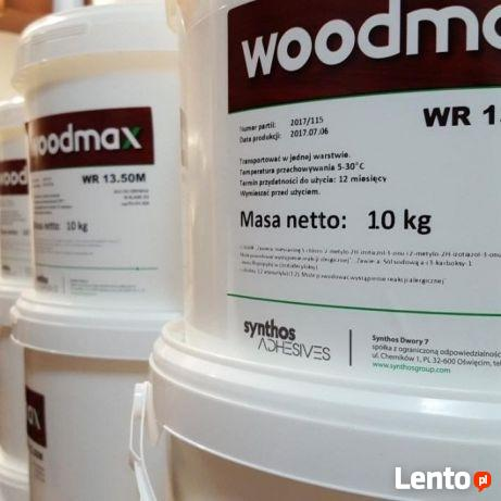 Woodmax klej do drewna WR 13.50M, Klasa D3 10kg