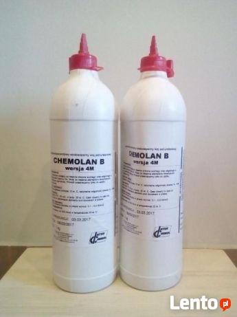 CHEMOLAN poliuretanowy klej do drewna B4/M 2kg