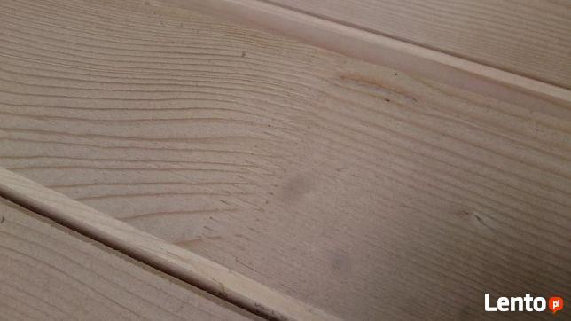 Drewno KVH budowlane, konstrukcyjne, na dach, na więźbe