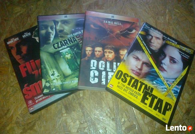 Kolekcja filmów DVD / Thiller Dramat Kino Akcji - część 3