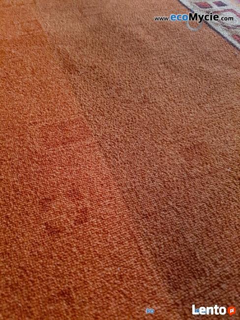 Pranie i Czyszczenie: Tapicerki Dywany Wykładziny | Ozonowan