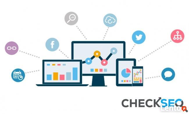 Pozycjonowanie Stron - Reklama Adwords – Prowadzenie Social