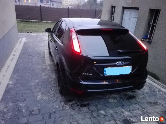Sprzedam Ford focus mk2 43 tyś przebiegu !!!