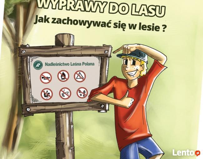 Studio ilustracji - Paweł Błoński. Rysownik, ilustrator