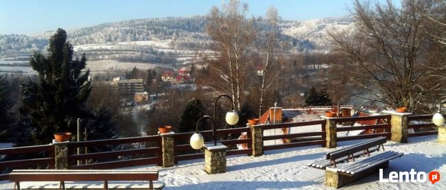 FERIE ZIMOWE 2018! Narty, góry, Lądek-Zdrój, Złoty Łan