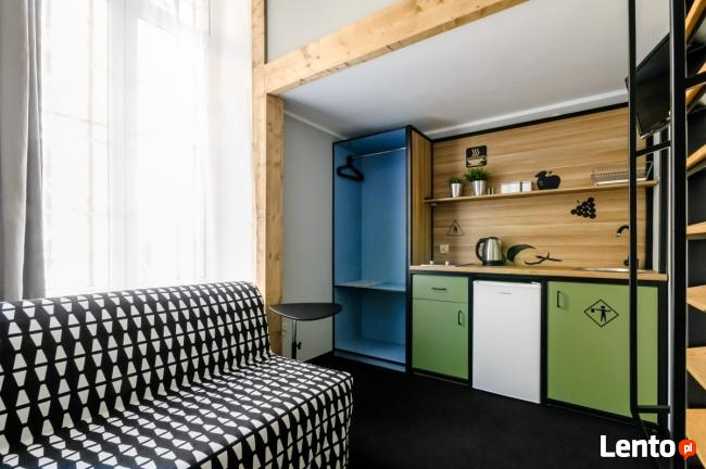 Warszawski Hostel Mish Mash