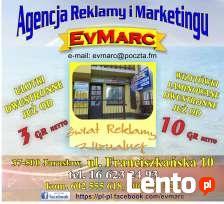 Agencja Reklamy i Marketingu EVMARC - Jarosław