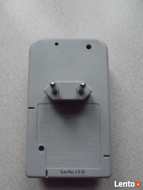 Automatyczna ładowarka akumulatorowa SANYO NC-MQN03.