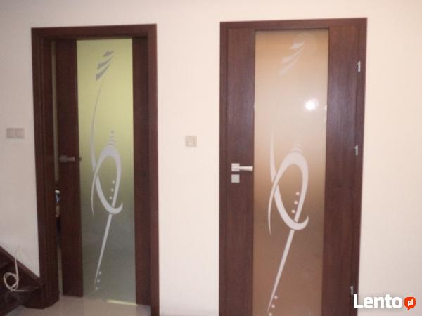 rolety promocja parapety drzwi