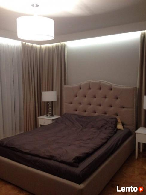 łóżko, salon ,wezgłowie ,glamour ,rustykalne,modern