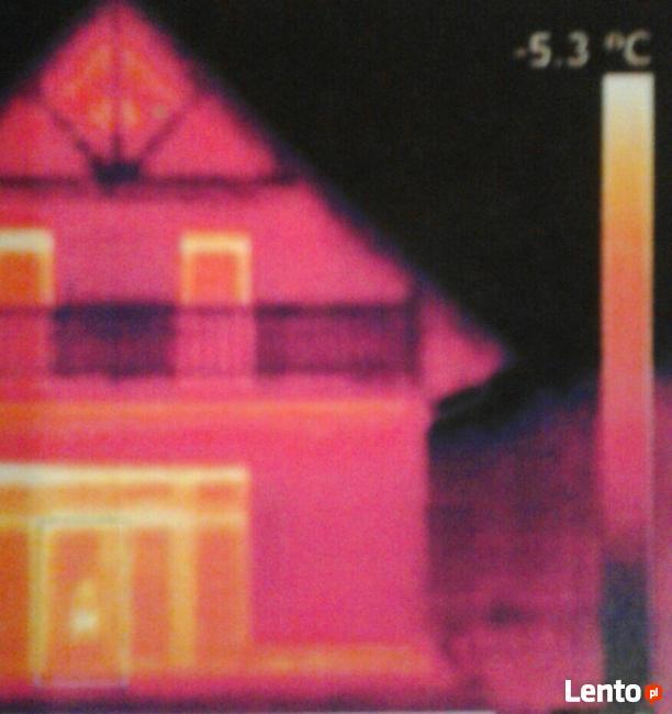 badanie termowizyjne Puławy