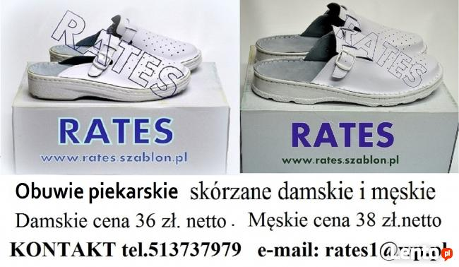CZAPKI PIEKARSKIE cena 2,50 zł. RATES PRODUCENT