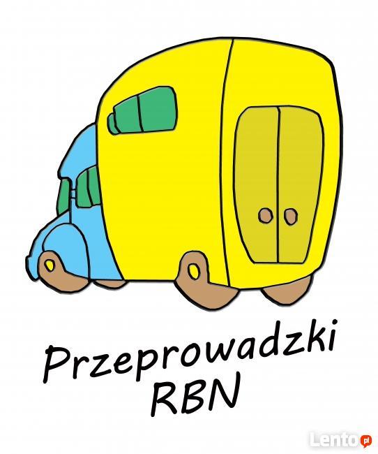 PRZEPROWADZKI - TRANSPORT - PRZECHOWALNIA OPOLE z RBN