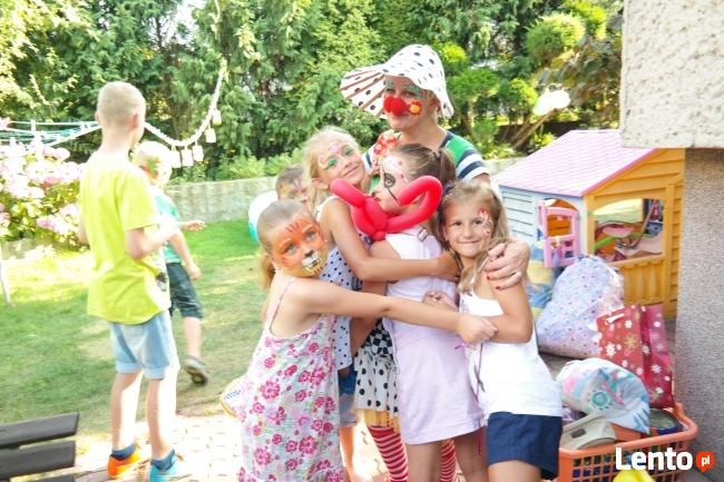 KLAUN FIZIA KIESZONKA-urodziny dziecka,festyny,komunie...