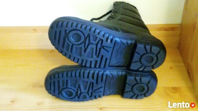 Trzewiki/ buty robocze zimowe 42