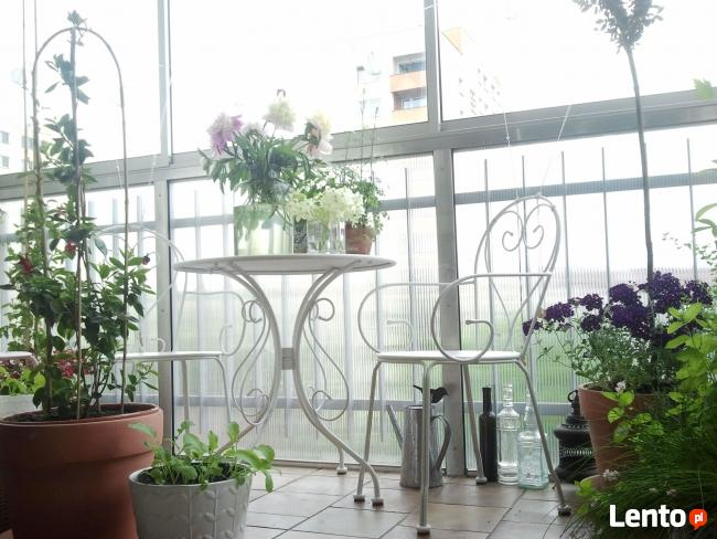 Mieszkanie  2-pokojowe z balkonem,windą