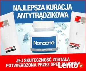 Nonacne - Najskuteczniejsze Tabletki Na Trądzik