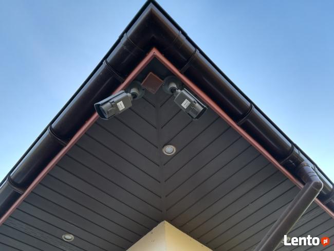INSTALACJA / SERWIWS CCTV