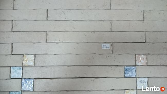 Promocja! Cegiełka gresowa 3,5x30