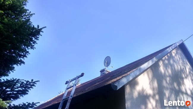 Montaż i Ustawianie Anten, polsat, nc+