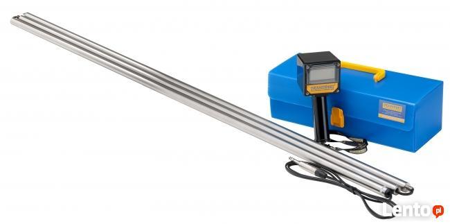 Termometr Rolniczy z sondą o długości 1,5 m - DRAMIŃSKI TROL