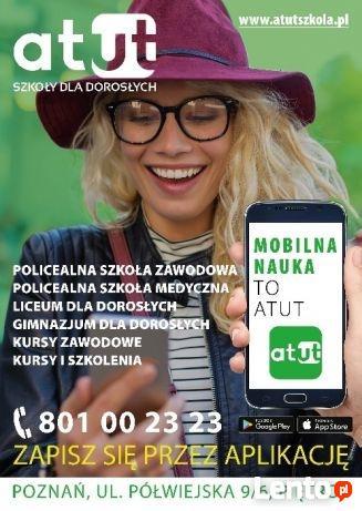 Policealna Szkoła Zawodowa w Poznaniu
