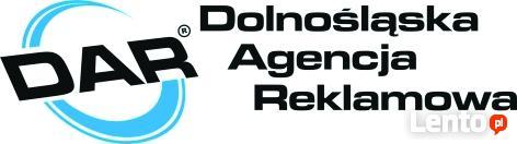 DAR Dolnośląska Agencja Reklamowa- Producent Reklam