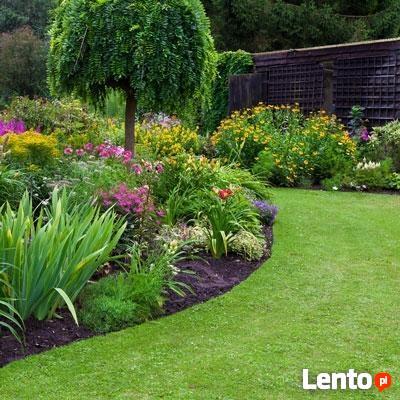 Projektowanie, zakładanie, nawadnianie ogrodów