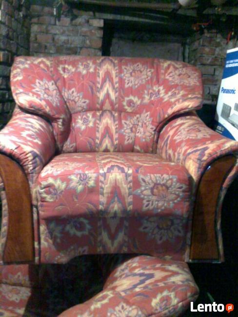 sprzedam bardzo ładne fotele