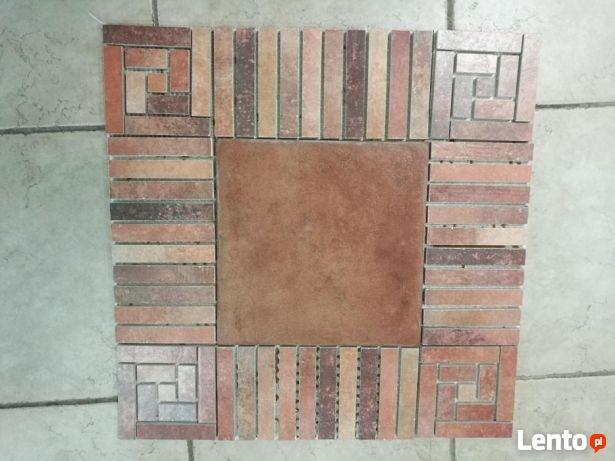 Okazja!! Mozaika 15x30 Gres