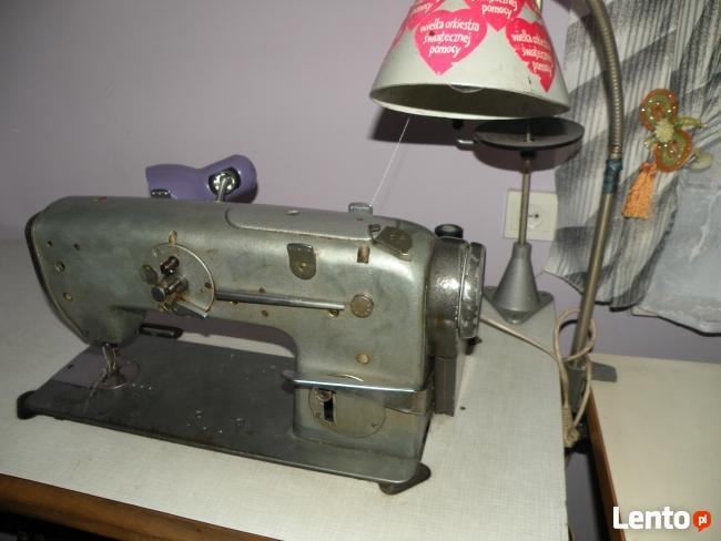 Maszyna do szycia stebnówka 380V