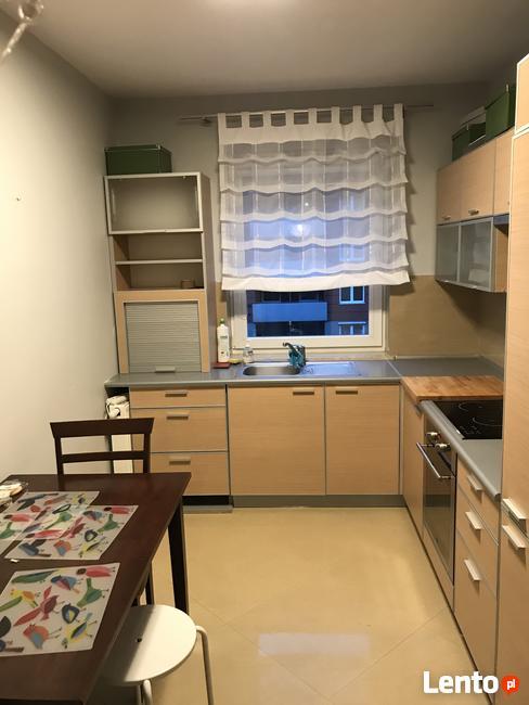 Wynajmę mieszkanie z niskimi rachunkami Wrocław