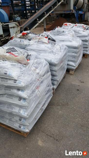 ASFALT na zimno w workach Asfalt w workach Producent