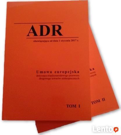 Doradca ADR Legionowo