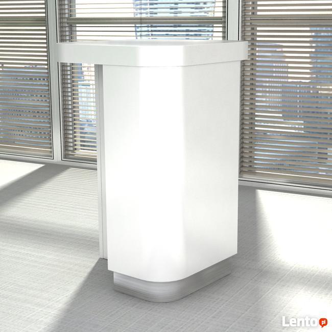 lada recepcyjna mównica recepcja 60x60x90cm lub inny wymiar