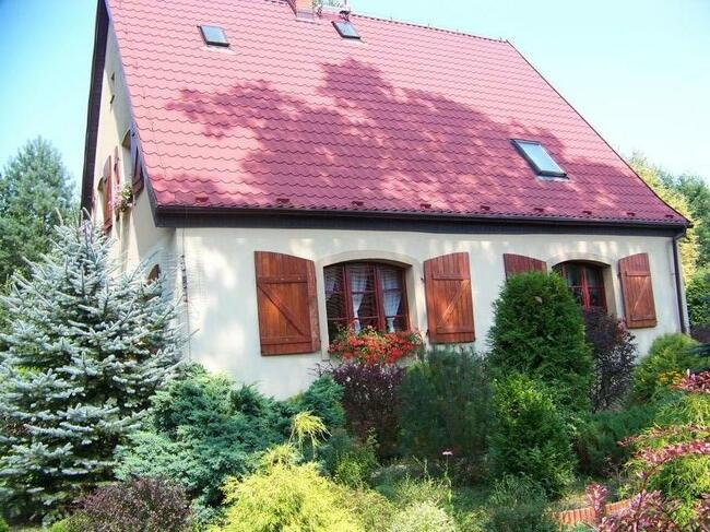 Dom na wsi blisko lasu Nowa Kuźnia