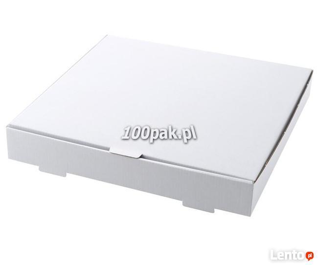 Kartony/pudełka na pizzę 24 cm /4,0 EBK (100)