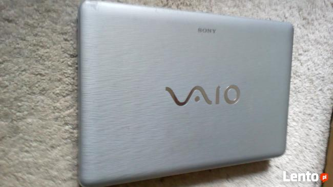 Sony Vaio laptop NW21MF/S