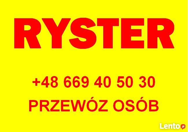 BUSY KLASY VIP! MIĘDZYNARODOWY PRZEWÓŻ OSÓB POLSKA-HOLANDIA