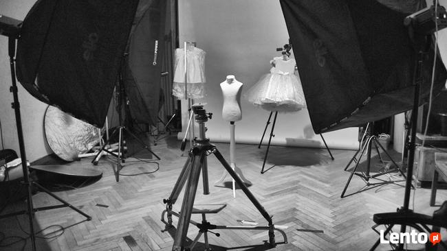 Sesje, warsztaty fotograficzne - Łódź, Centrum