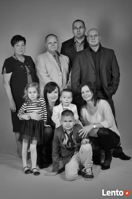 Sesje rodzinne. Sesja zdjęciowa. Fotograf Łódź