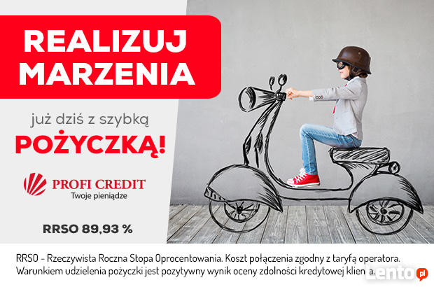 Pożyczka z RRSO 89,93%