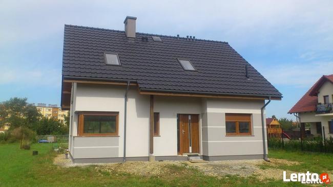 Budowa domu twoich marzeń !