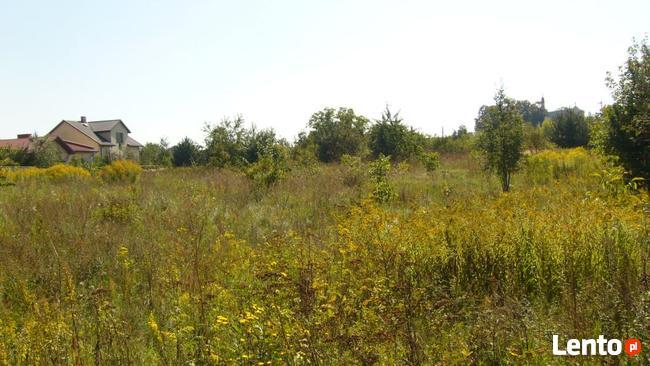 Działka rolna 1500 metrów - Denków