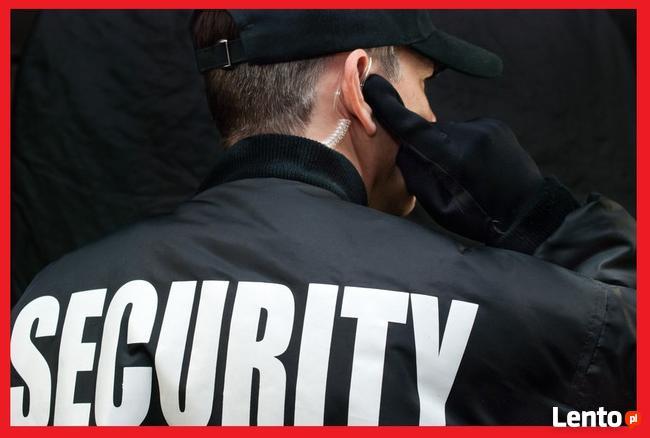 Kurs Kwalifikowany pracownik ochrony fizycznej