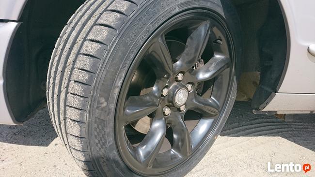 Sprzedam Jaguar XJR v8