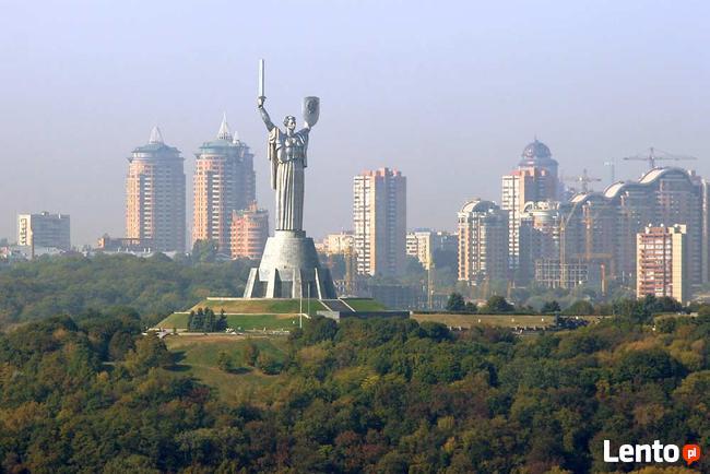 Ukraina, Kijow.Wspolpraca, kontakty handlowe Polsko-Ukrainskie
