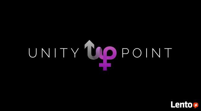 Unity point - miejsce odprężenia i relaksu